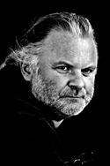 portrait de Jon Fosse